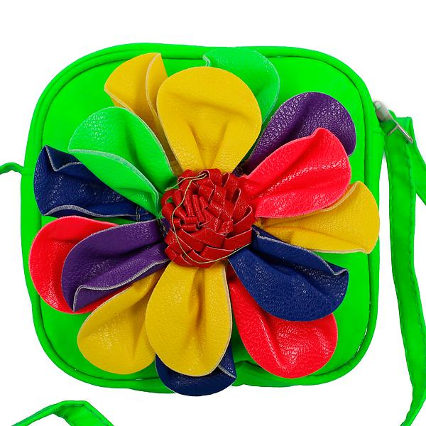 Детская сумочка «Цветик семицветик»
