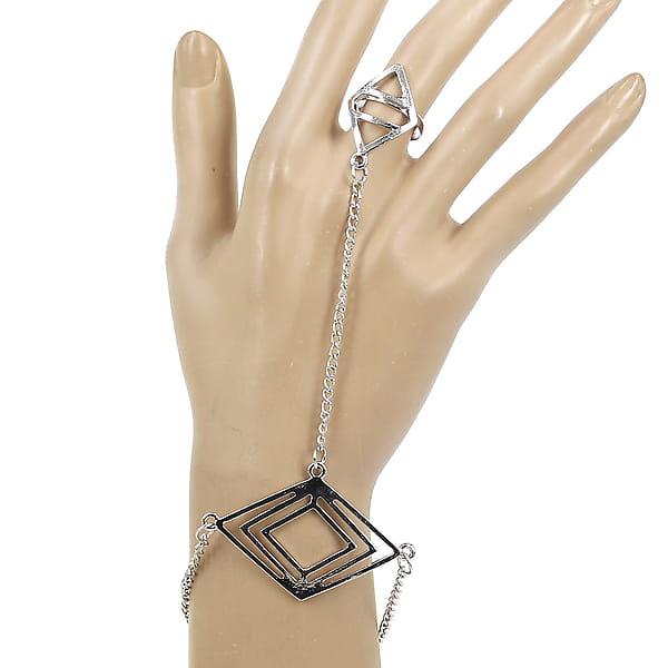 Кольцо — браслет