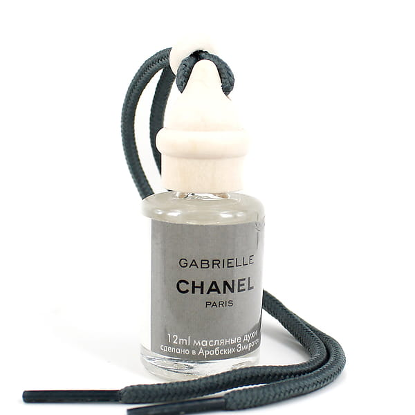 Автомобильный парфюм