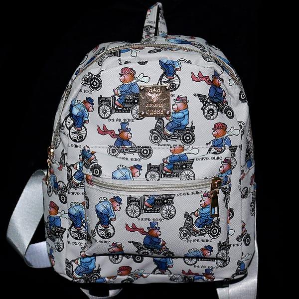 Рюкзак «Мишки»