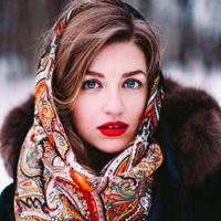 Платки и головные уборы