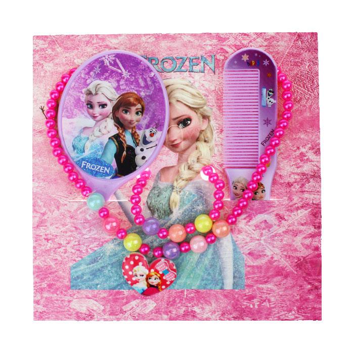 Набор подарочный «Принцессы»