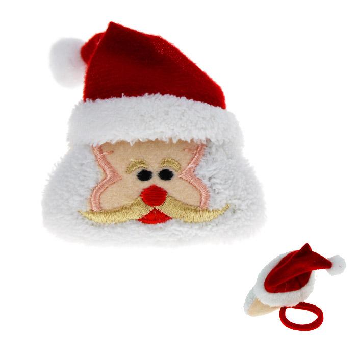 Резинка «Дед Мороз» 1шт