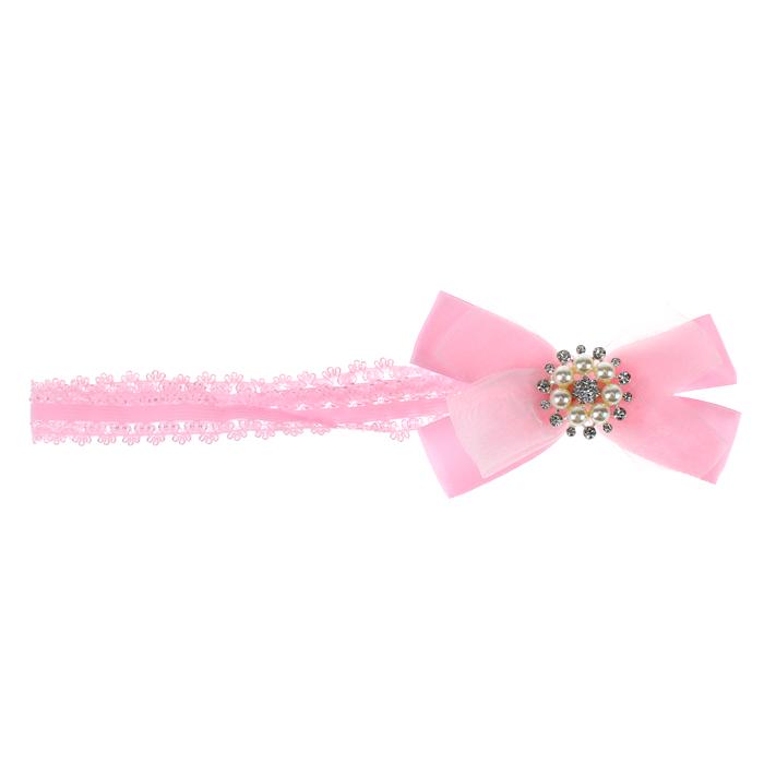 Повязка «Для принцессы»