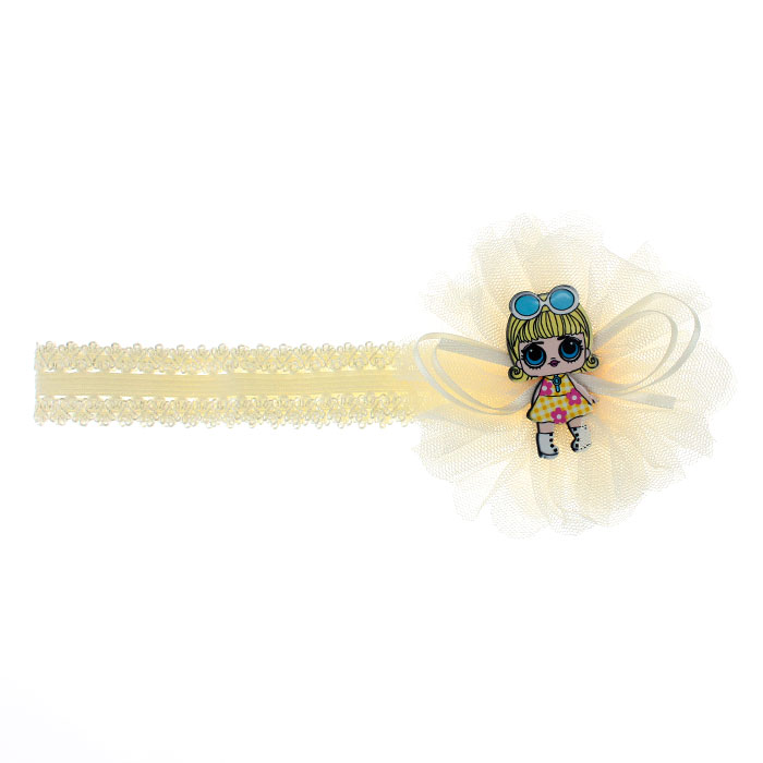 Повязка «Куколка»